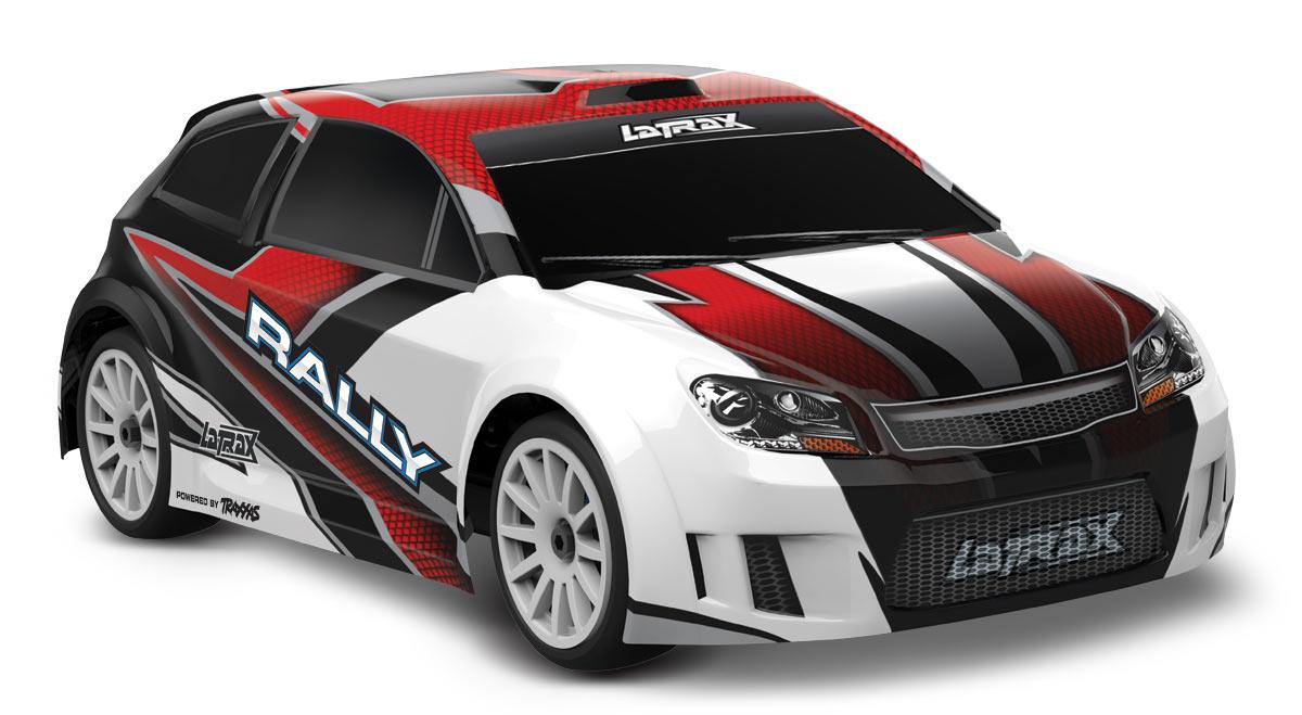 1/18 LaTrax Rally 4WD