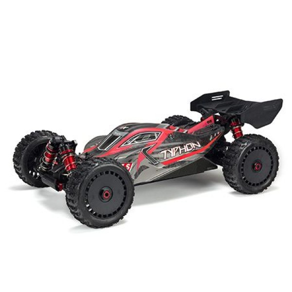 Typhon 6S 4WD BLX 1/8 Brushless RTR Buggy