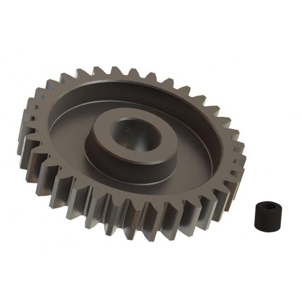 Arrma Steel 34T Mod1 Spool Gear, 8mm Bore