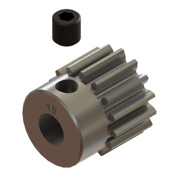 Arrma Pinion Gear 15T 0.8mod 4x4