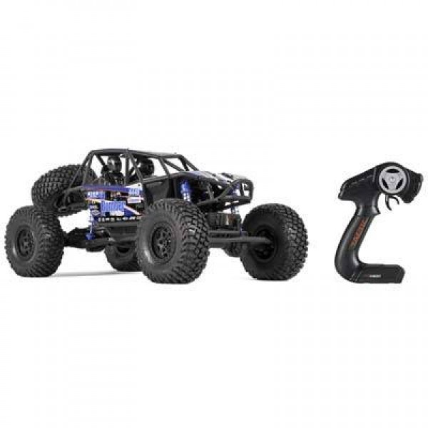 Axial RR10 Bomber Rock Racer 1/10 RR10 4WD RTR