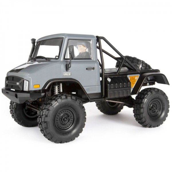 Axial SCX10 II UMG10 1/10 4WD Electric Kit