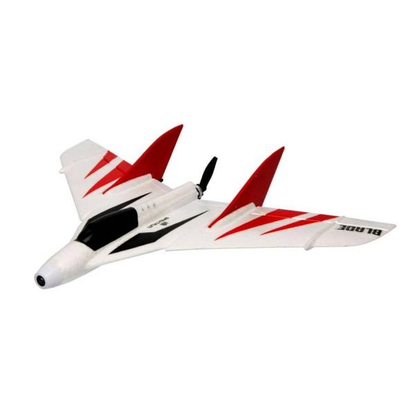 Blade Ultra Micro F-27 Brushless FPV BNF Basic Plane