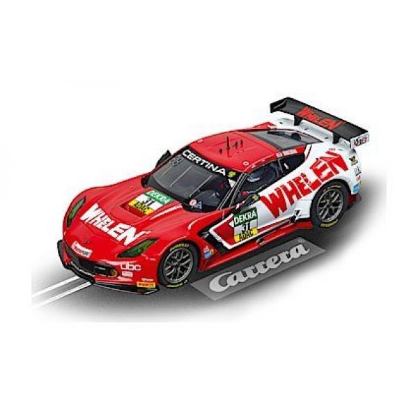"Carrera Of America Chevrolet Corvette C7.R ""Whelen Motorsports No.31"", Evolution 132"