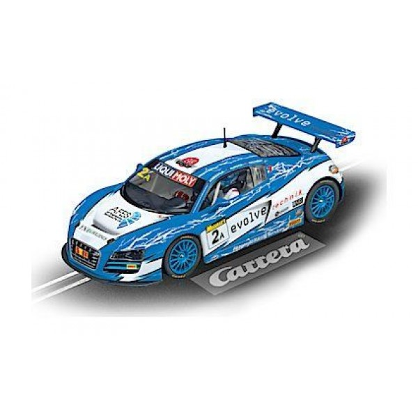 "Carrera Of America Audi R8 LMS ""Fitzgerald Racing, No.2A"", Digital 124"