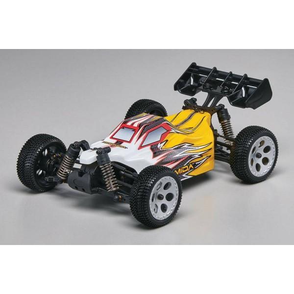Dromida BX 4.18 Buggy V2 2.4GHz RTR