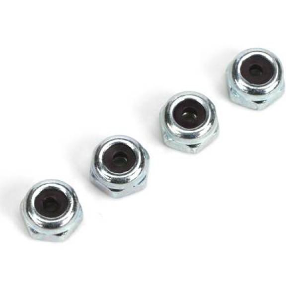 Locknut 2-56 (4)