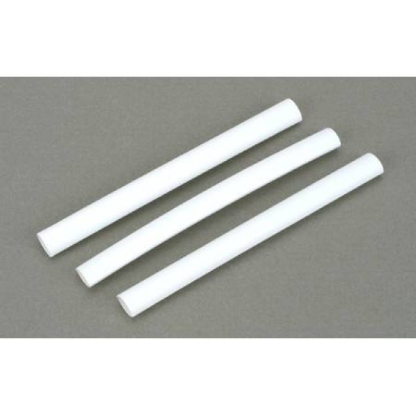 "Heat Shrink Tube 3x 3/16"" (3)"