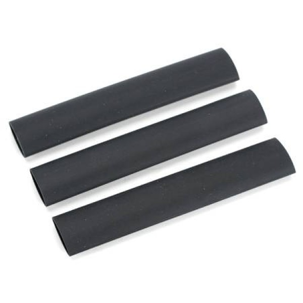 "Heat Shrink Tube 3x 3/8"" (3)"