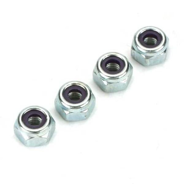Nylon Insert Locknut 10-32 (4)