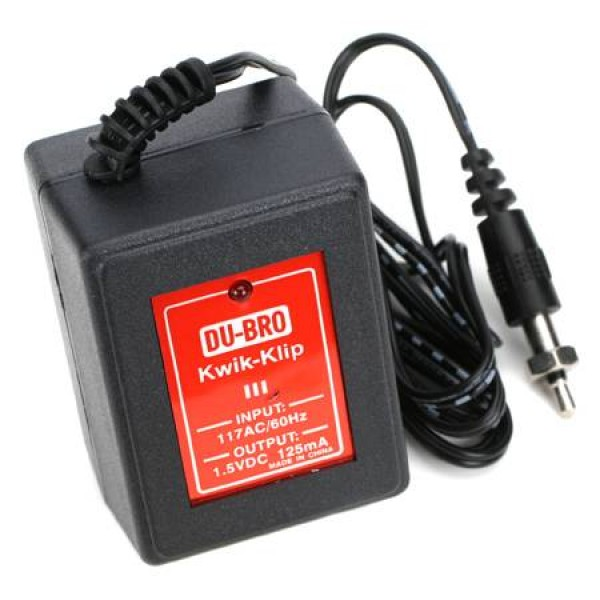 Kwik-Klip Charger
