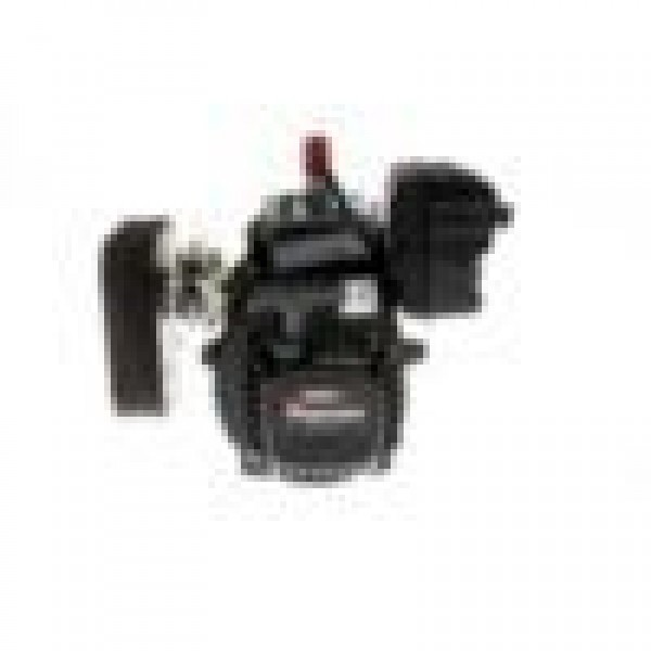 Dynamite Zenoah G320 with air filter/Clutch (5IVE-T 2.0)