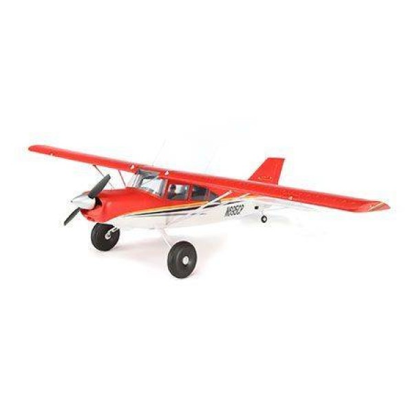 Maule M-7 BNF Basic with AS3X and SAFE