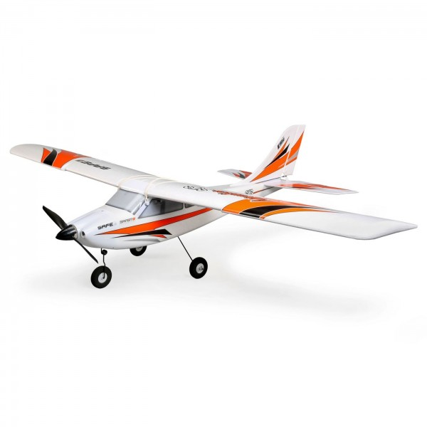 E-Flite Apprentice STS 1.5m RTF Trainer Plane
