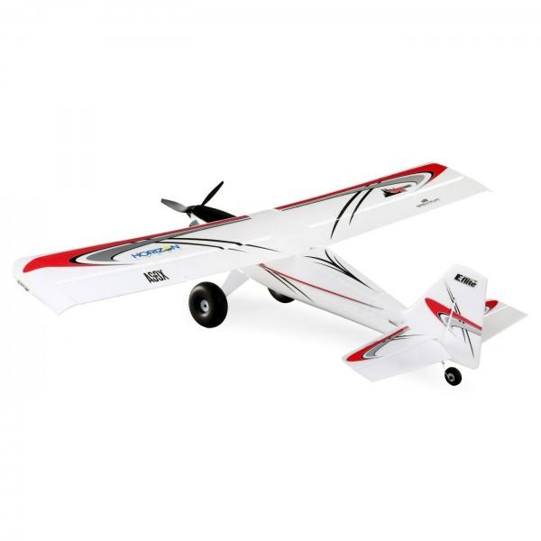 E-Flite UMX Turbo Timber BNF basic Plane