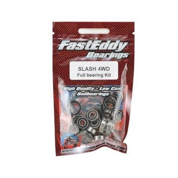 FastEddy Bearings Traxxas Slash 4WD Bearing Kit