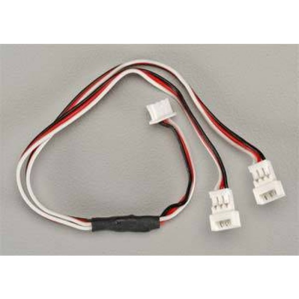 AEC29 Harness Ext Micro Connector 75mm 3