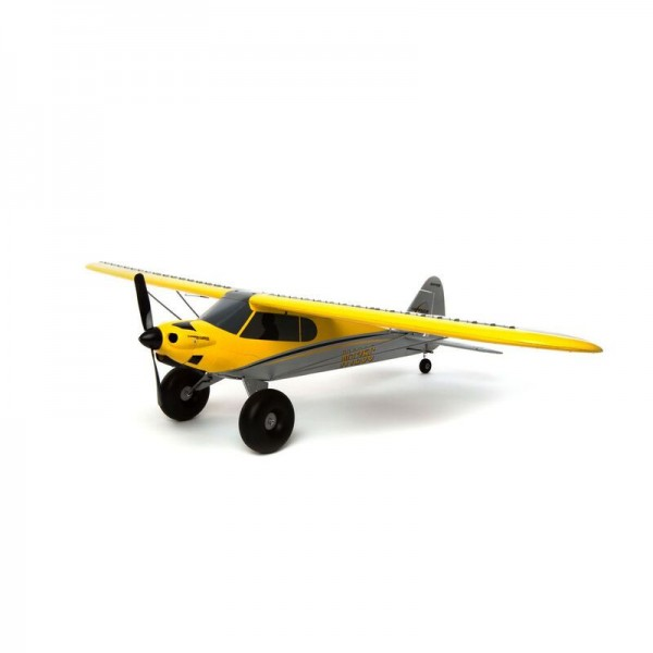 Hobby Zone Carbon Cub S 2 1.3m BNF Basic Plane with Safe