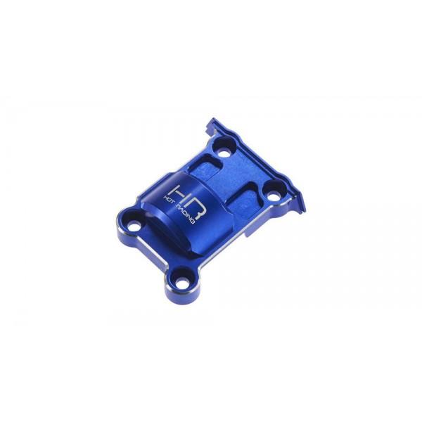 Hot-Racing Aluminum Upper Rear Gear Box Cover (X-Maxx)