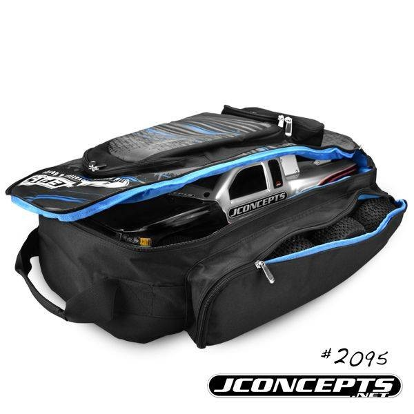 JConcepts Durable SCT Backpack