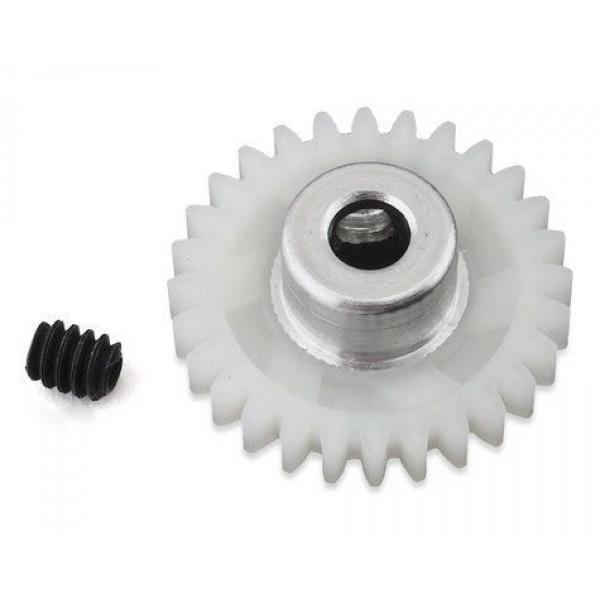 JK Products 48P Plastic Pinion Gear 28T
