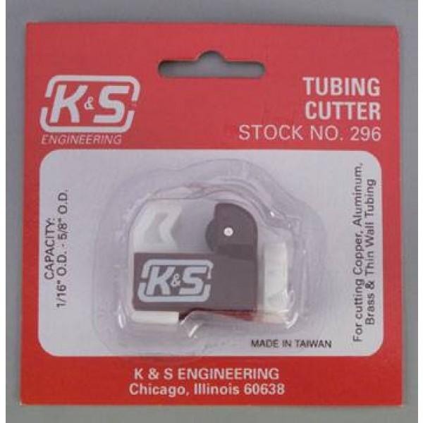 296 Tubing Cutter