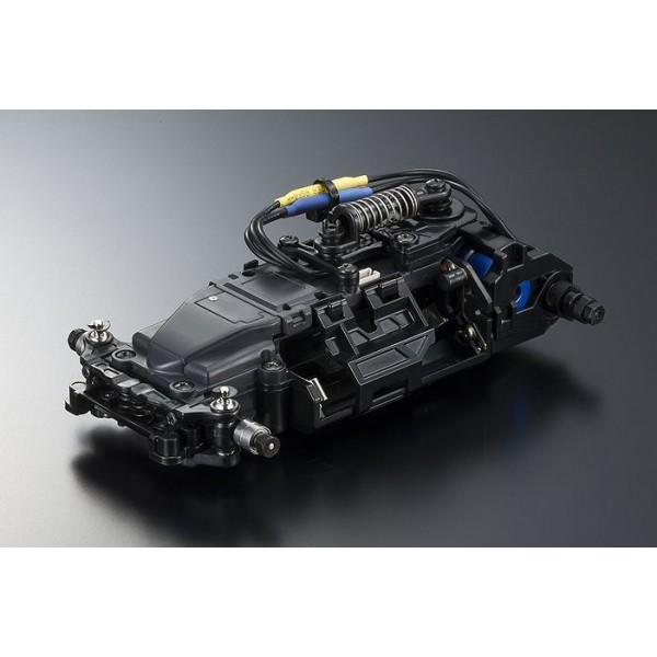 Kyosho MR-03EVO Mini-Z N-MM2 Chassis Set with Brushless Motor