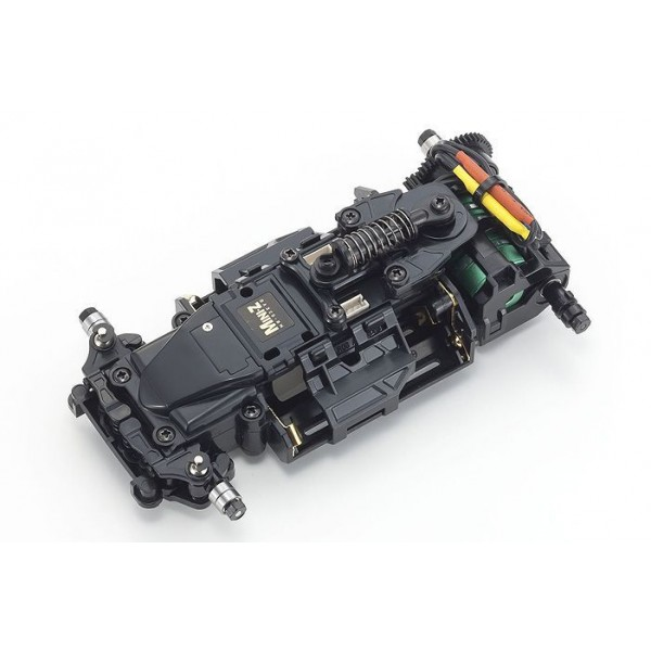 Kyosho MR-03N-MM2 Factory assembled chassis & XSPEED Brushless Motor