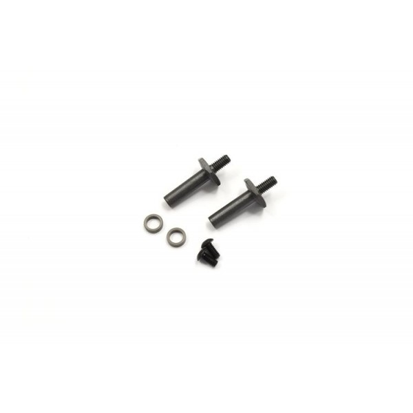 Kyosho Steel Axle Shaft (RB5 / 2-Set)
