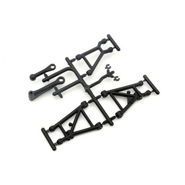 Kyosho TC Suspension Arm Set for FZ02