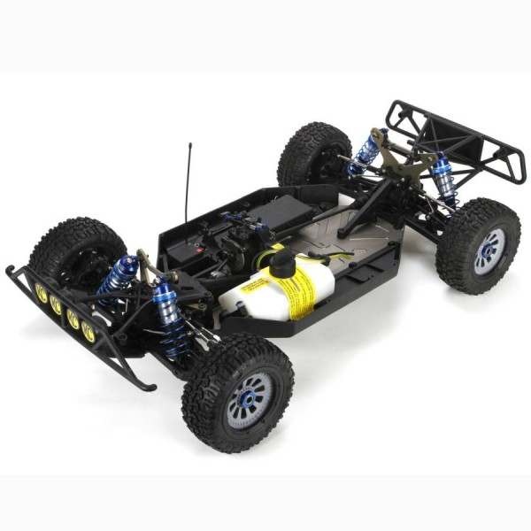 5IVE-T 1/5-scale 4WD Off-Road Racing Truck Roller