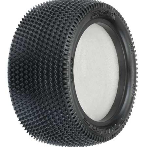 """Pro-Line Prism 2.0 2.2"""" Z3 Off-Road Carpet Buggy Rear Tires (2)"""