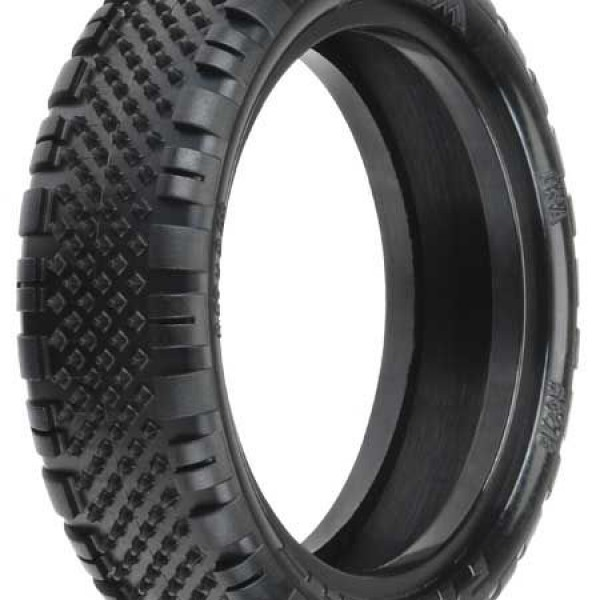 "Pro-Line Prism 2.2"" 2WD Z3 Off-Road Carpet Buggy Front Tires (2)"