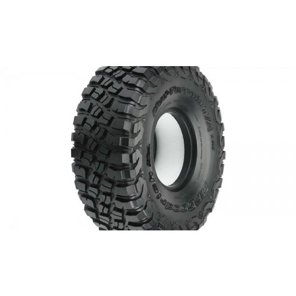"Pro-Line BFGoodrich Mud-Terrain T/A KM3 1.9"" Crawler Tires (2)"