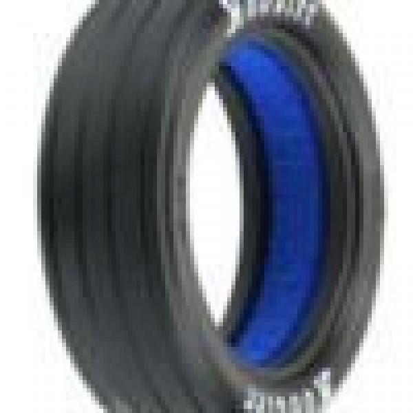 """Pro-Line Hoosier Drag 2.2"""" 2WD MC Drag Racing Front Tires (2)"""