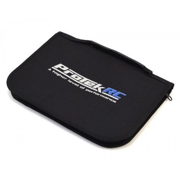 "ProTek RC ""TruTorque"" Team Tool Bag"