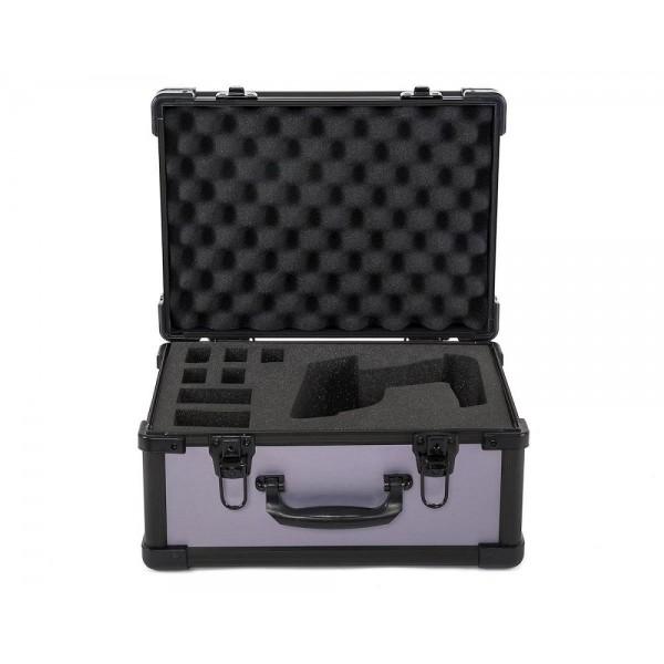 ProTek RC Universal Radio Case with Foam Insert (Sanwa MT-44)