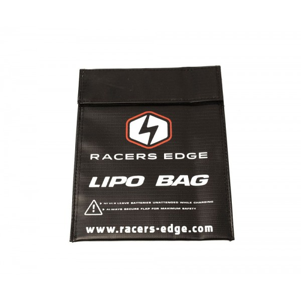 Racer's Edge LiPo Battery Charging Safety Sack (230mmx180mm)