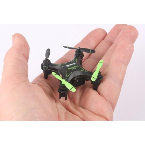 Rage NanoCam Ultra-Micro FPV RTF Drone