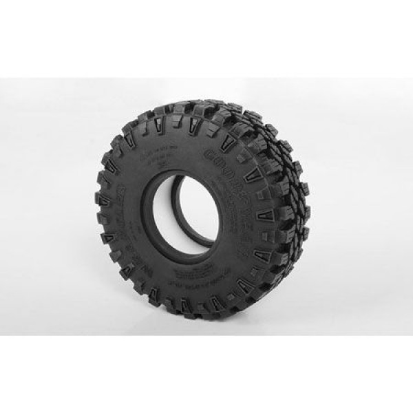 "RC4WD Goodyear Wrangler Duratrac 1.9"" 4.75"" Tires (2)"