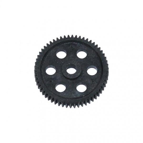 Redcat Racing Plastic Spur Gear, 58 Tooth, 0.6 Module