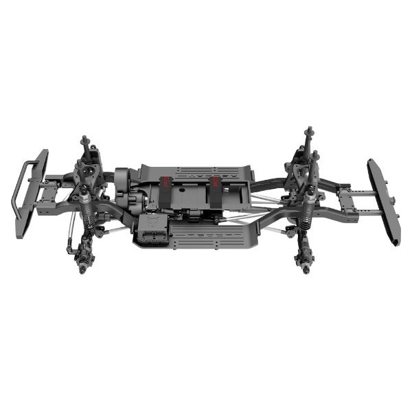 Redcat Racing Gen8 PACK (Pre-Assembled Chassis Kit).
