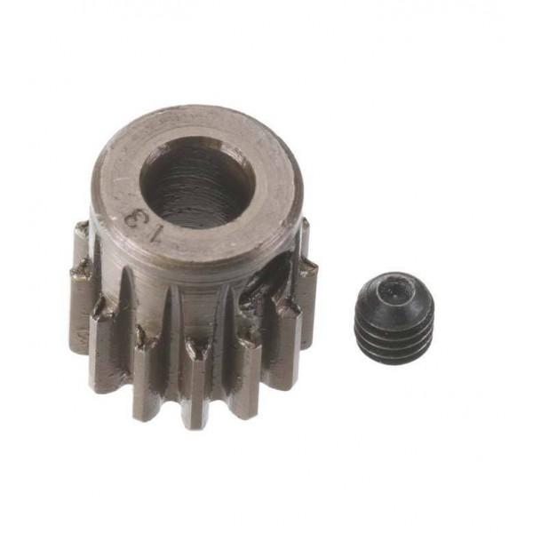 8713 Pinion Gear Xtra Hard 5mm 8 Mod 13T