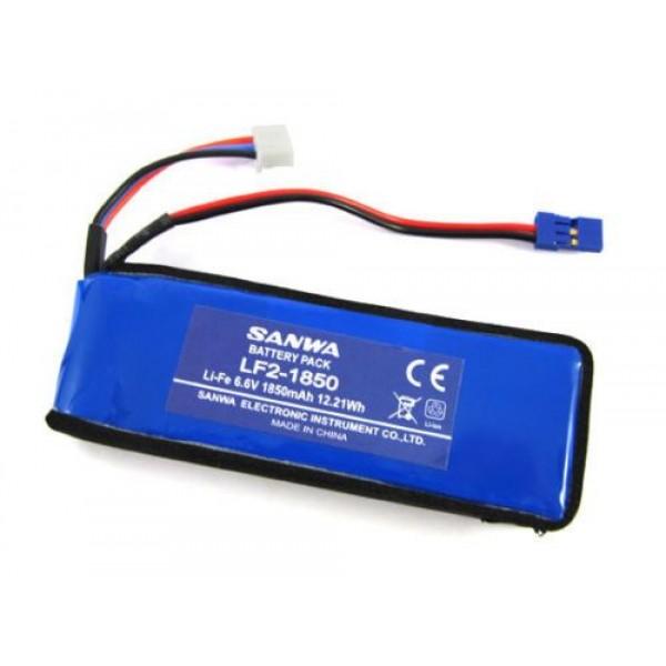 Sanwa LF2-1850 LiFe 2S Battery 1850 mAh
