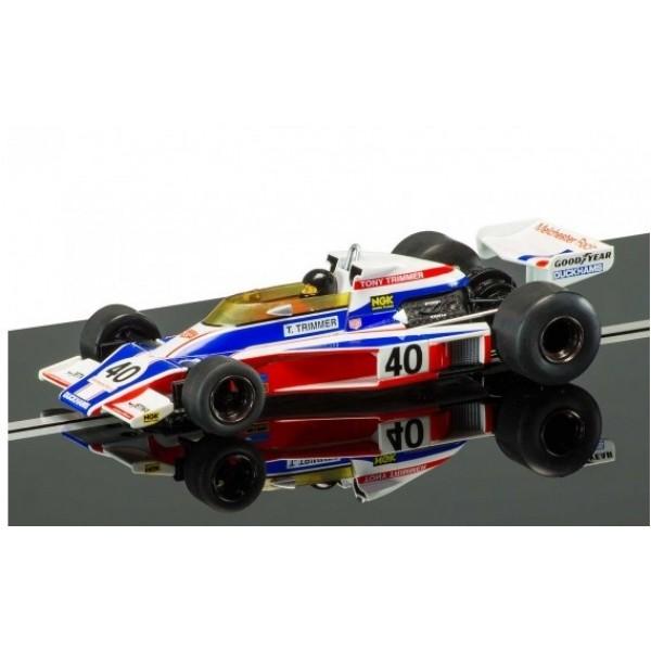 McLaren M23 Tony Trimmer Legend
