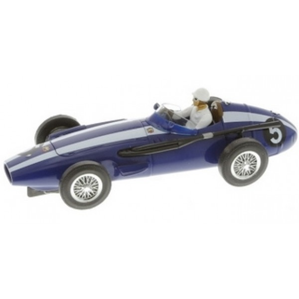 Scalextric 1/32 GP Legends Maserati 250F No.5 Limited Edition, Carroll Shelby