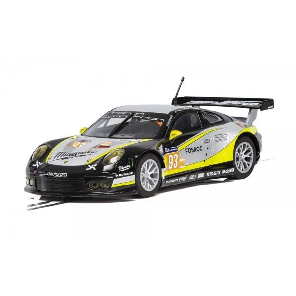 Scalextric Porsche 911 RSR, 1/32 Slot Car