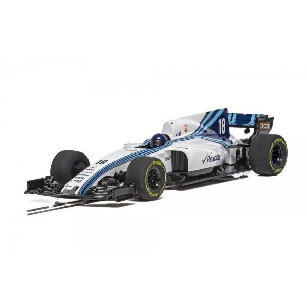 Scalextric 1/32 2018 Williams F1