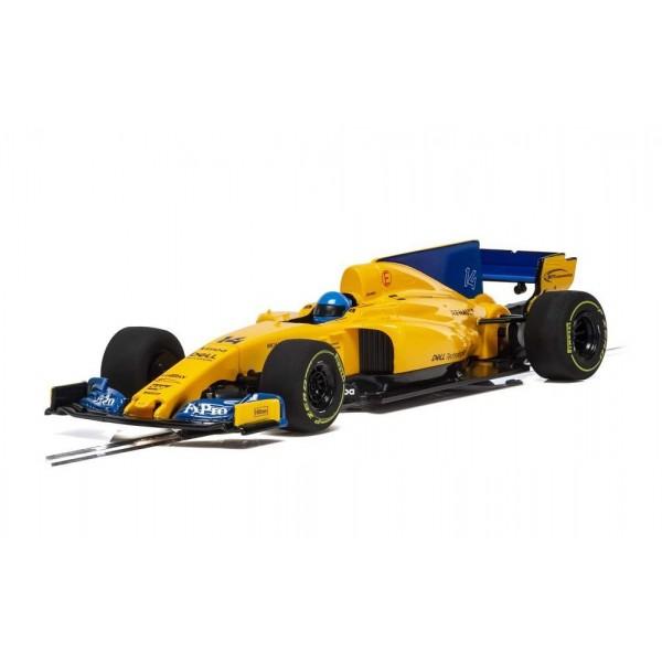 Scalextric 2018 Mclaren F1 1/32 Slot Car