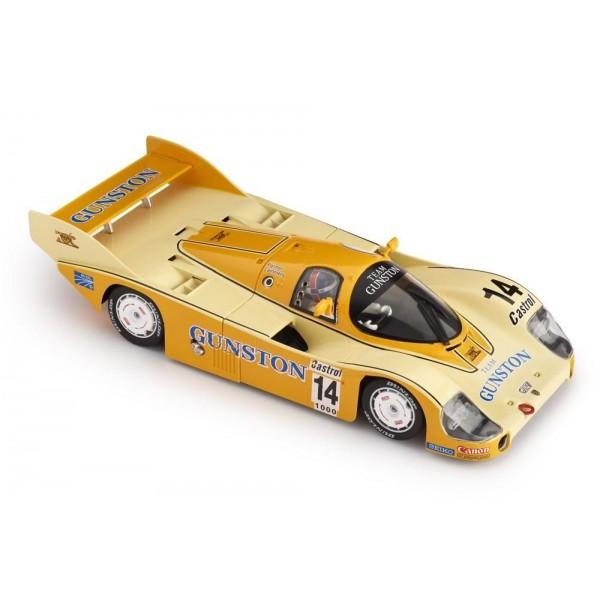 Slot It Porsche 956KH Kyalami 1983